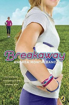 Breakaway By Montalbano, Andrea